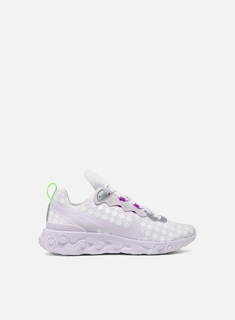 Lifestyle Sneakers Nike WMNS React Element 55