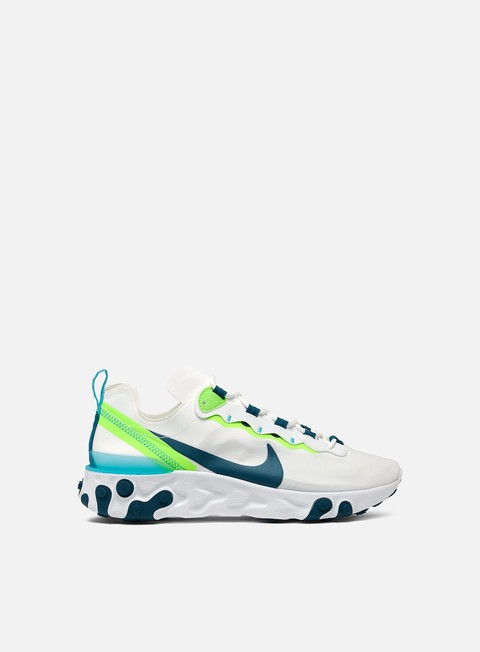 Sneakers Basse Nike WMNS React Element 55