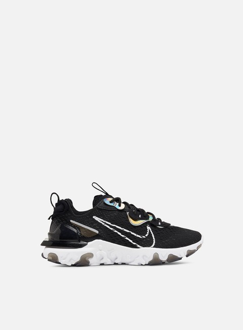 Sale Outlet Low Sneakers Nike WMNS React Vision Essential