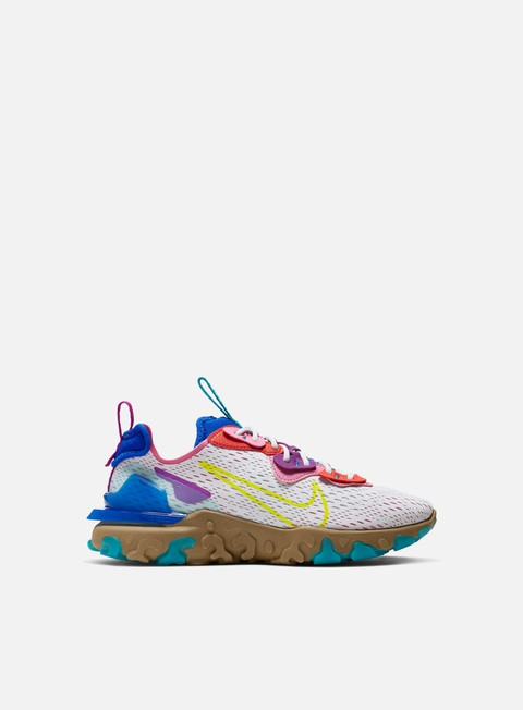 Low Sneakers Nike WMNS React Vision