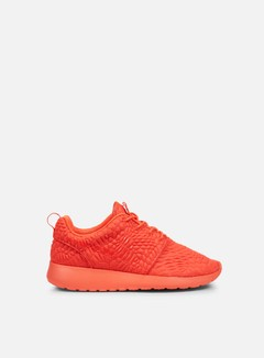 Nike - WMNS Roshe One DMB, Bright Crimson/Bright Crimson 1