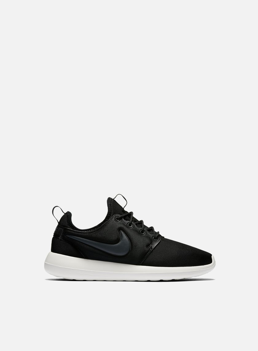 Nike - WMNS Roshe Two, Black/Anthracite/Sail