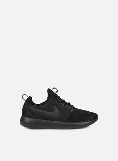 Nike - WMNS Roshe Two, Black/Black