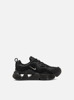 Nike - WMNS Ryz 365, Black/Mtlc Dark Grey