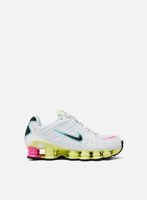 Sneakers Lifestyle Nike WMNS Shox TL