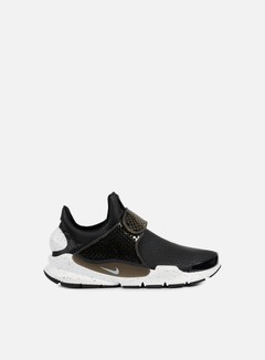 Nike - WMNS Sock Dart Premium, Black/White/Black 1