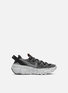 Nike - WMNS Space Hippie 04, Iron Grey/Photon Dust/Black