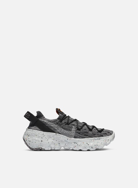 Outlet e Saldi Sneakers Basse Nike WMNS Space Hippie 04