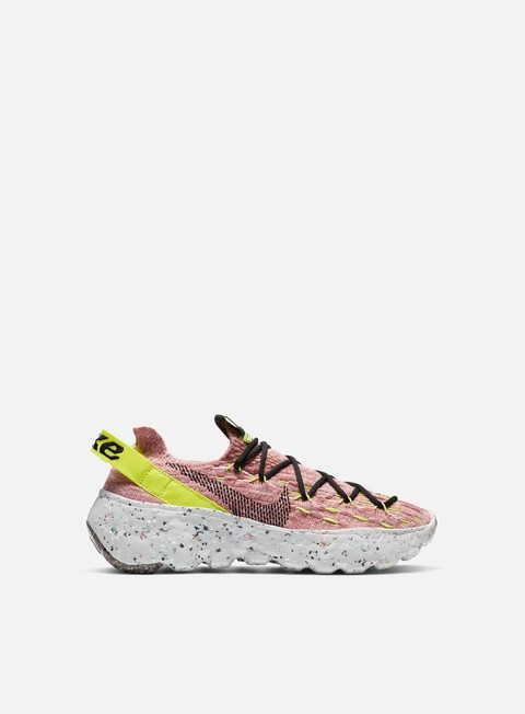 Low Sneakers Nike WMNS Space Hippie 04