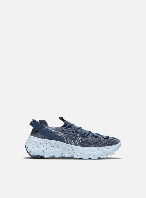 Sneakers Basse Nike WMNS Space Hippie 04