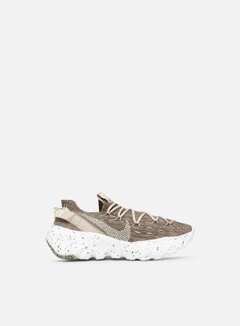 Sneakers basse Nike WMNS Space Hippie 04