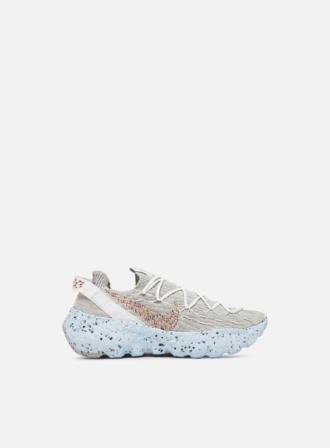 Lifestyle Sneakers Nike WMNS Space Hippie 04