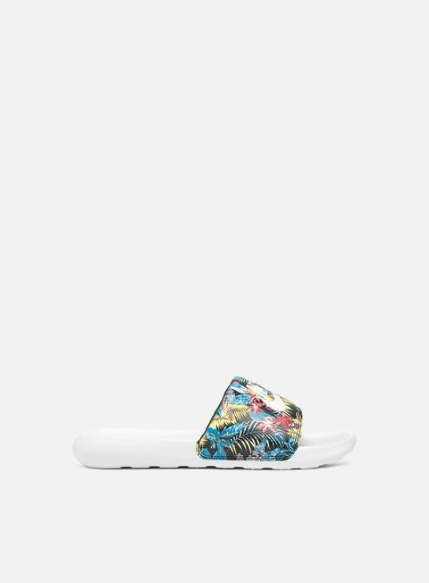 Ciabatte Nike WMNS Victori One Slide Print