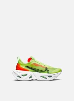 Nike - WMNS Zoom X Vista Grind, Barley Volt/Black/Electric Green