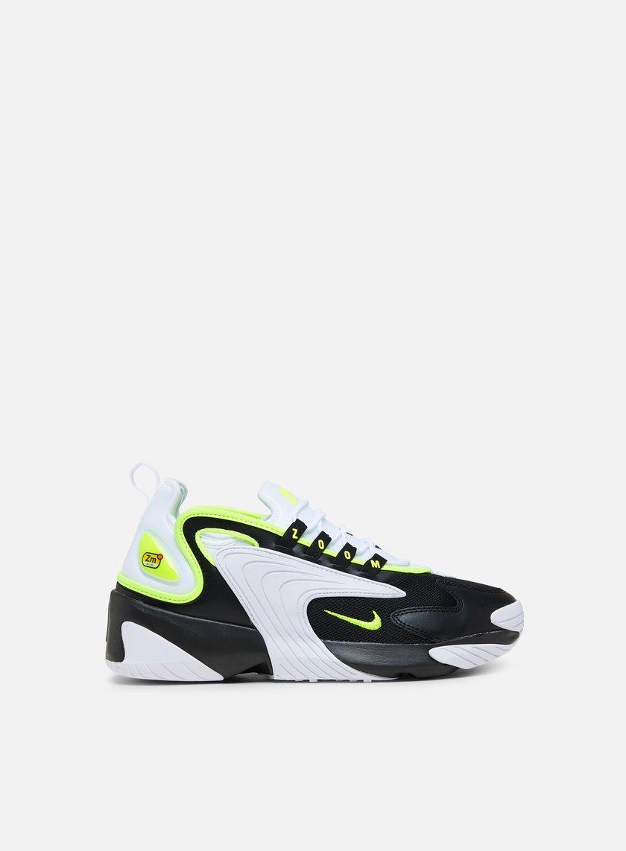 fabf67e7b3b3f NIKE Zoom 2K € 89 Low Sneakers