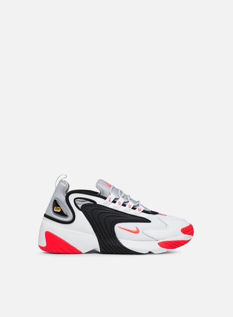 scarpe nike zoom 2k uomo rosse