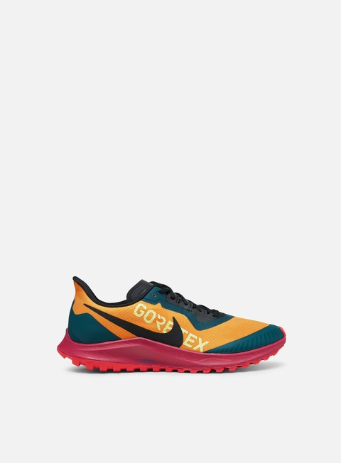 Outdoor Sneakers Nike Zoom Pegasus 36 Trail GTX