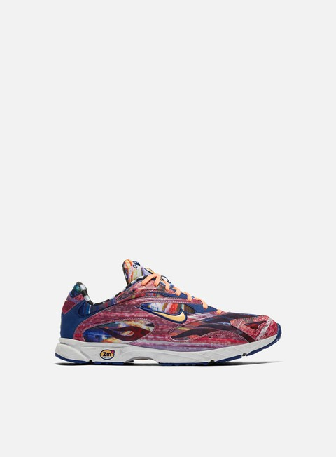 sneakers nike zoom streak spectrum plus premium melon tint palest purple