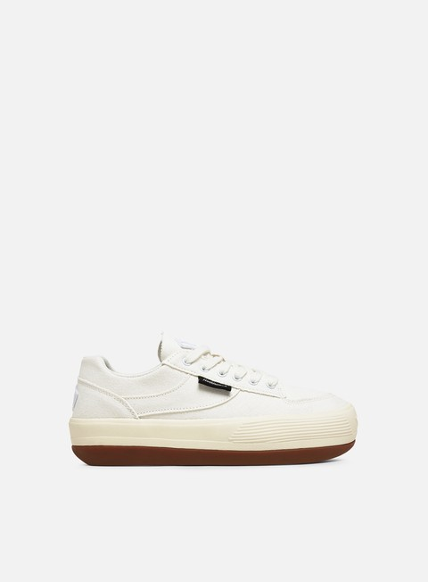 Low Sneakers Northwave Espresso Canvas Low