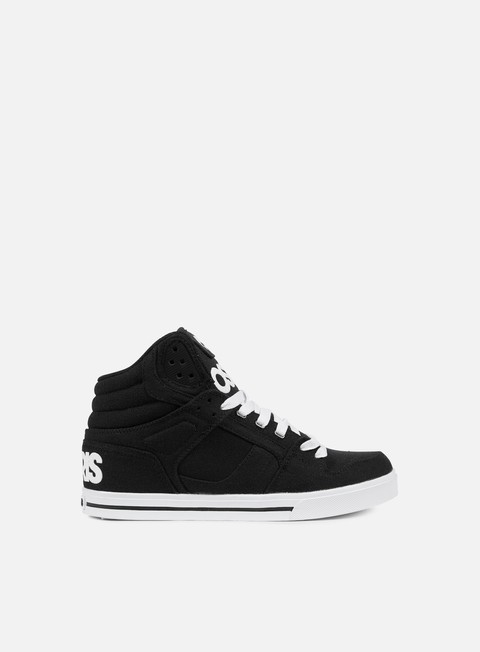 sneakers osiris clone charcoal bingaman
