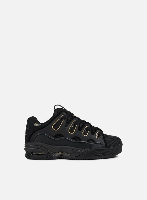 Low sneakers Osiris D3 2001 15th Edition