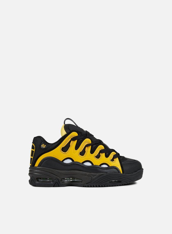 OSIRIS D3 2001 € 75 Sneakers Basse  117d1814aa9