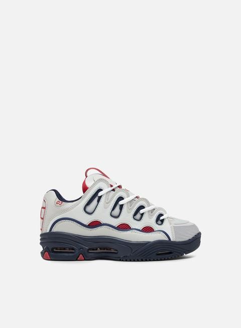 Outlet e Saldi Sneakers basse Osiris D3 2001