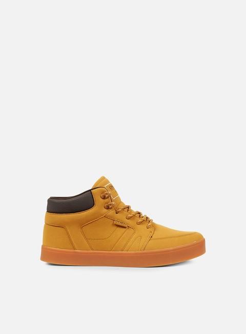 Outlet e Saldi Sneakers alte Osiris Helix