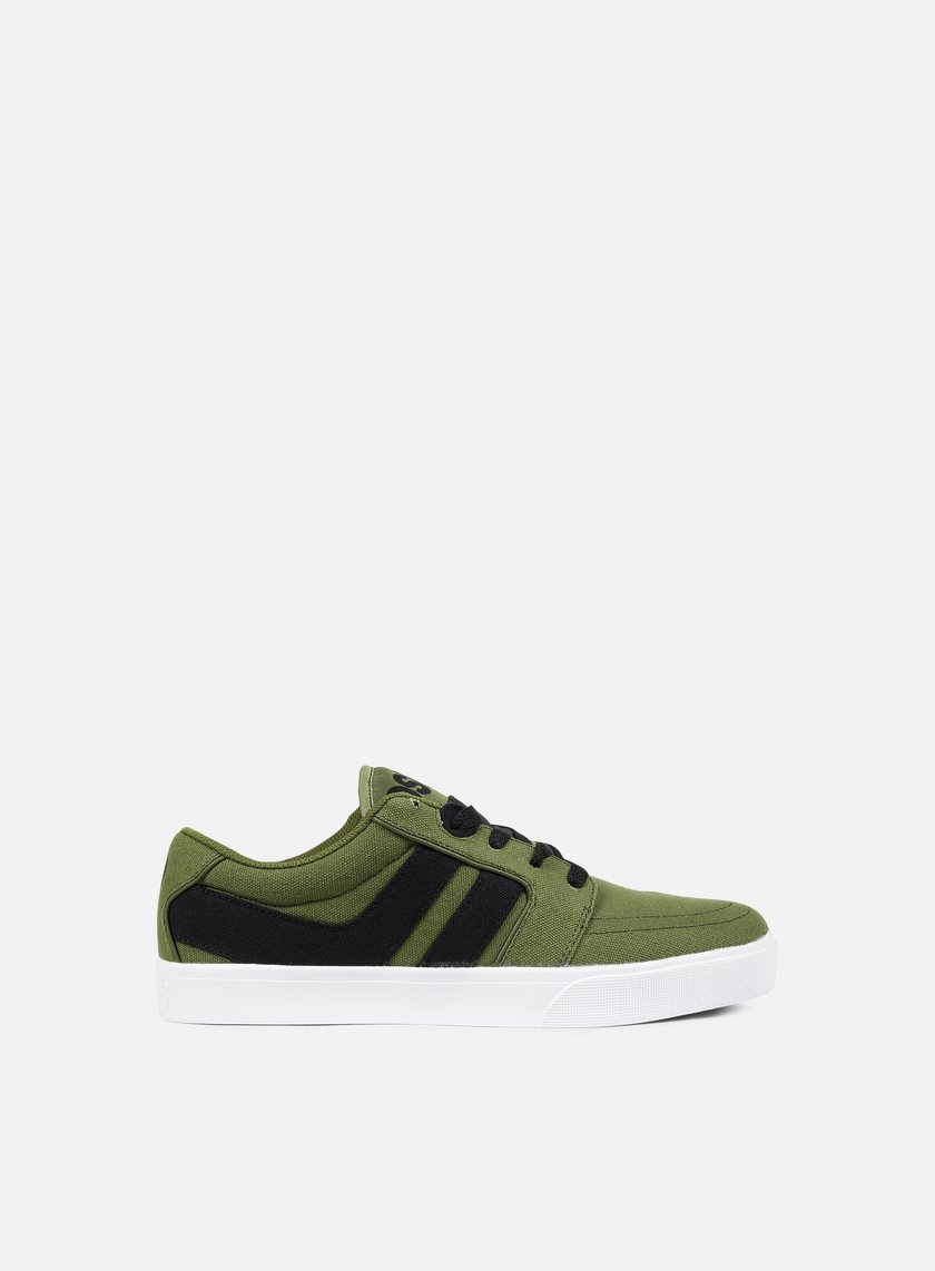 Osiris - Lumin, Green/Black