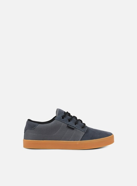 sneakers osiris mesa charcoal gum