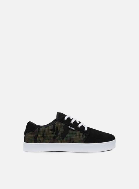 Outlet e Saldi Sneakers Alte Osiris Mesa