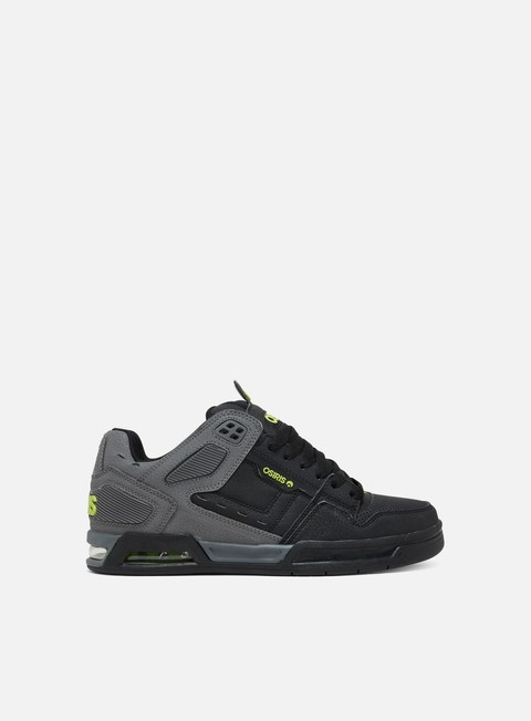 Low Sneakers Osiris Peril