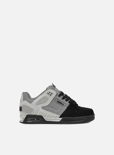 sneakers osiris peril light grey grey