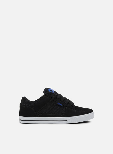 sneakers osiris protocol black light grey royal
