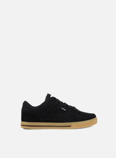 Osiris - Protocol, Black/White/Gum 1