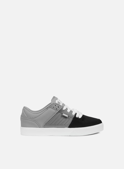 sneakers osiris protocol grey charcoal black
