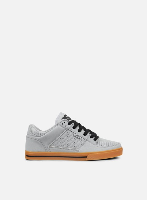 sneakers osiris protocol light grey gum