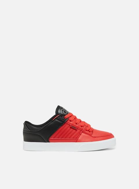 Outlet e Saldi Sneakers basse Osiris Protocol