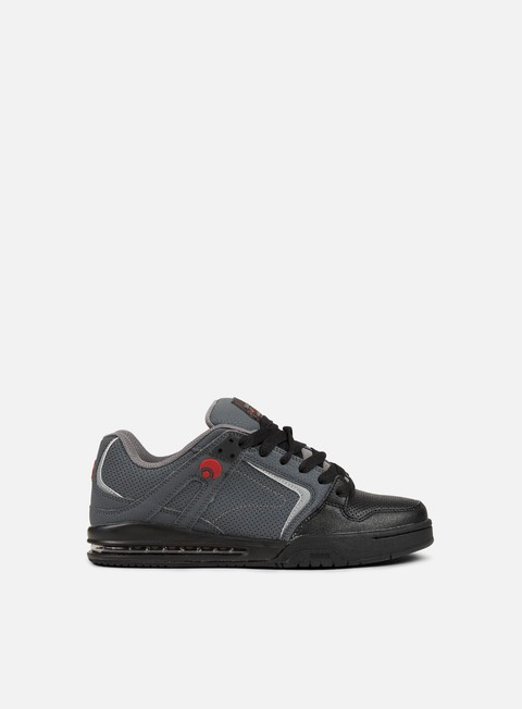 sneakers osiris pxl charcoal black