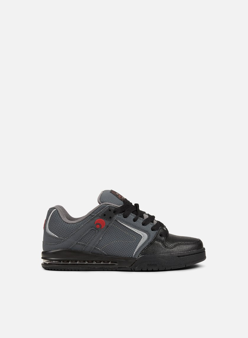 Osiris - PXL, Charcoal/Black