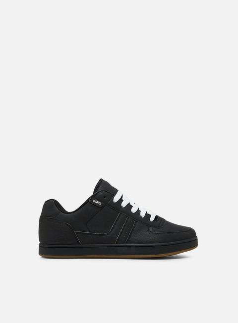 Low Sneakers Osiris Relic