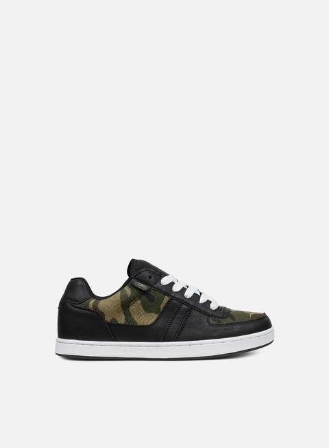 Outlet e Saldi Sneakers basse Osiris Relic