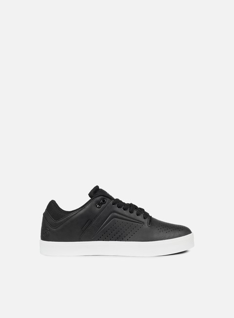 sneakers osiris techniq vlc black white