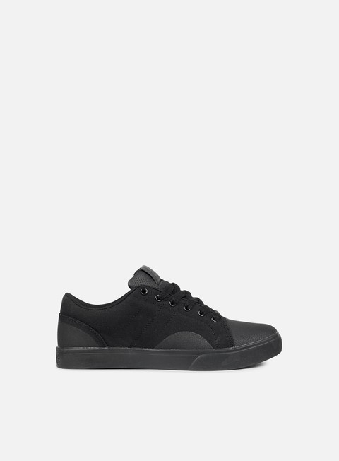 sneakers osiris turin black black