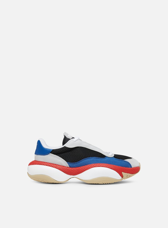 puma donna sneakers rise