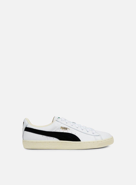 204d7c7125c PUMA Basket Classic € 51 Low Sneakers