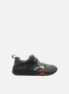 Puma - Blaze Of Glory Alife, Dark Shadow/High Rise Flame