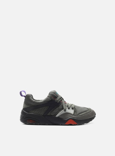 sneakers puma blaze of glory alife dark shadow high rise flame