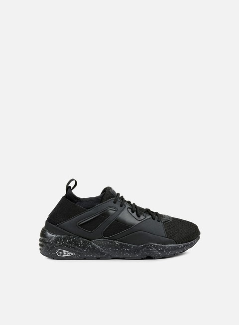 sneakers puma blaze of glory sock puma black puma black puma black