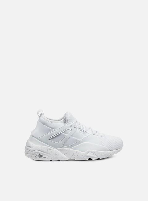 sneakers puma blaze of glory sock puma white puma white puma white